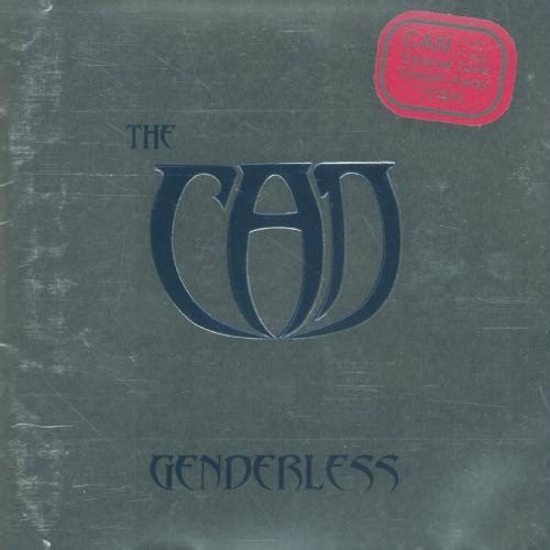 CAN – Genderless
