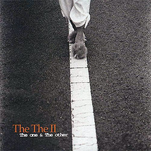 THETHE – The One & The Other