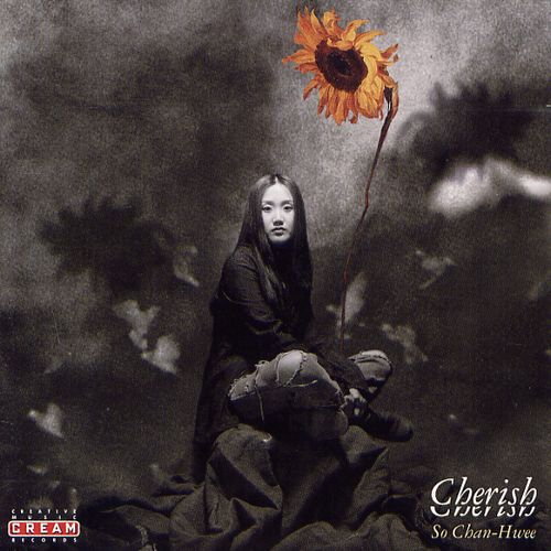So Chan Hwee – Vol.1 Cherish