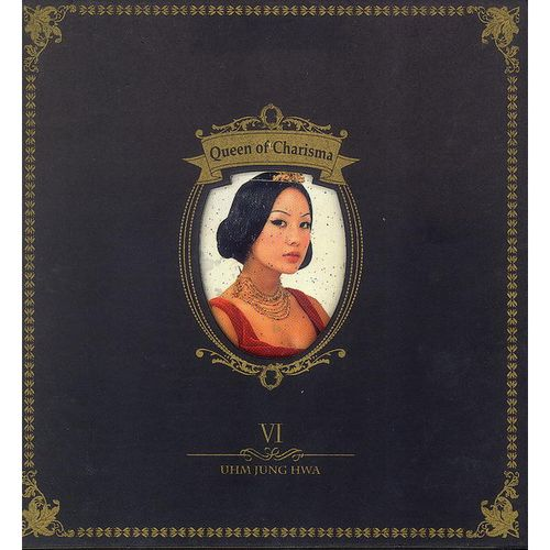 Uhm Jung Hwa – Queen Of Charisma