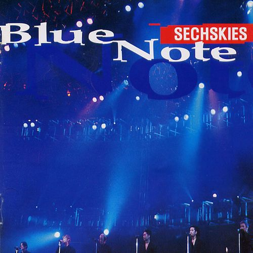SECHSKIES – Blue Note