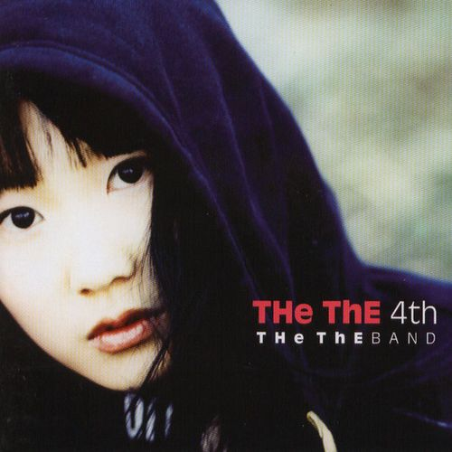 THETHE – The The Band