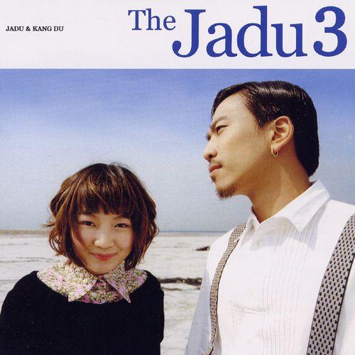 The Jadu – The Jadu 3