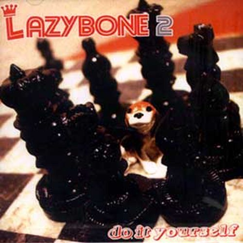 Lazybone – Do It Yourself