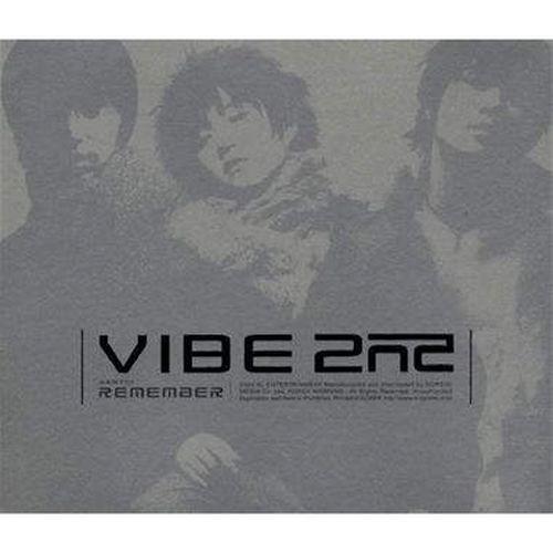 Vibe – Vol.2 Do U Remember