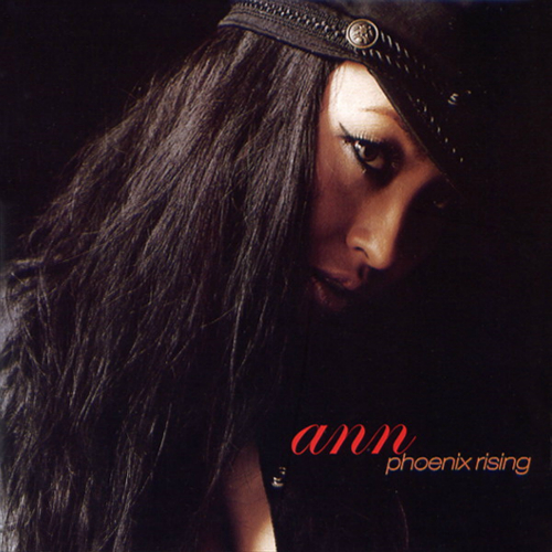 Ann – Vol.2 Phoenix Rising
