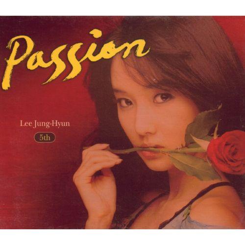 Lee Jung Hyun – Vol.5 Passion