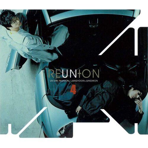 UN – Reunion