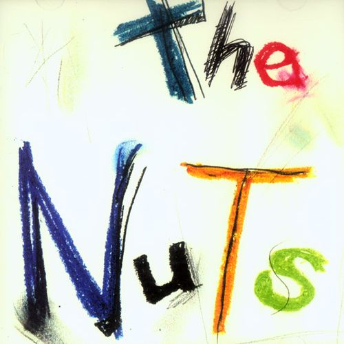 The Nuts – The Nuts