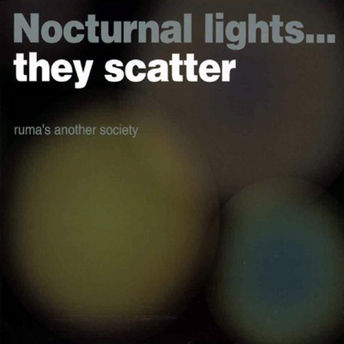 Yiruma – Nocturnal Lights… They Scatter (ITUNES PLUS AAC M4A)
