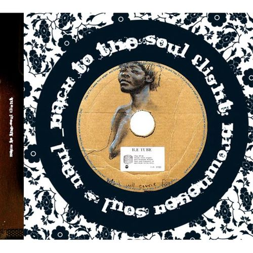 NAUL – Back To The Soul Flight (FLAC)