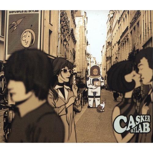 Casker – SkyLab