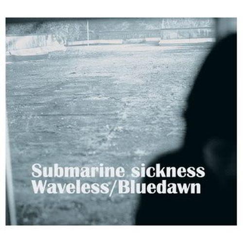 [EP] Bluedawn – Submarine Sickness + Waveless (FLAC)