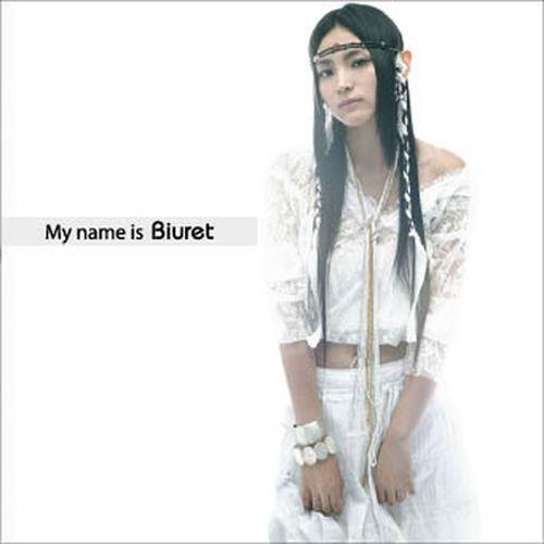 [EP] Biuret – My Name Is Biuret