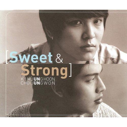 UN – Sweet & Strong