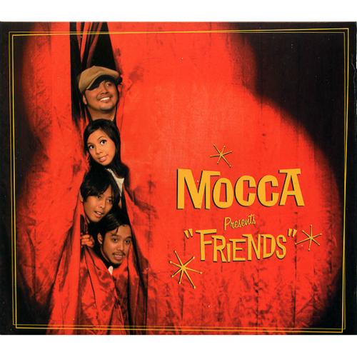 Mocca – Vol.2 Friends