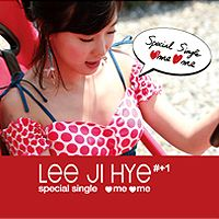 [Single] Lee Ji Hye – special single #+1