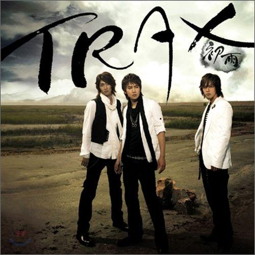 TraxX – Cold Rain