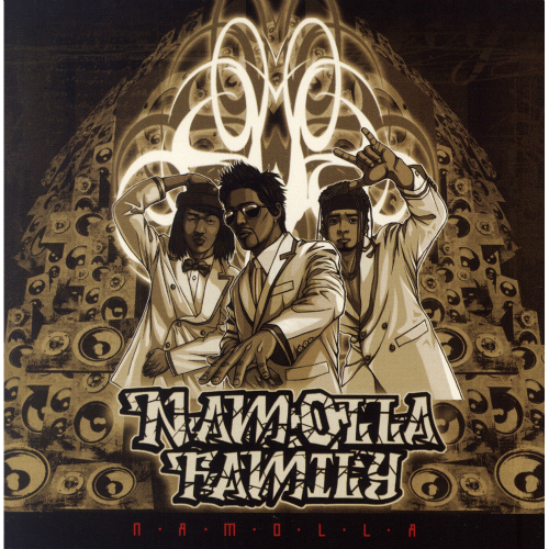 [Single] Namolla Family – NAMOLLA