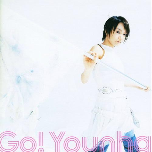 Younha – Go! Younha -Japanese Ver.-