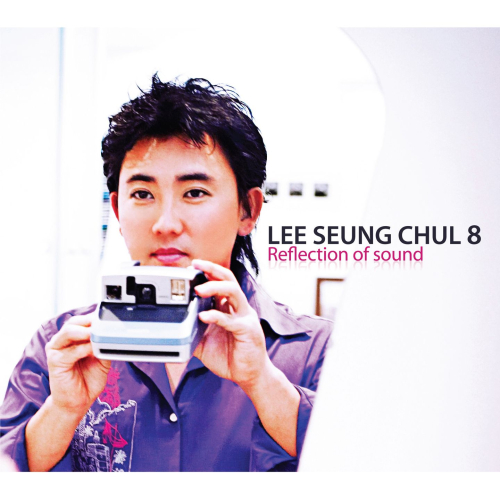 Lee Seung Chul – Vol.8 Reflection Of Sound (FLAC)