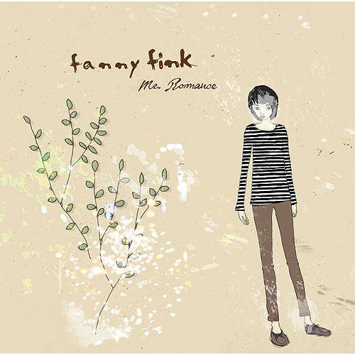 Fanny Fink – Vol.1 Mr. Romance