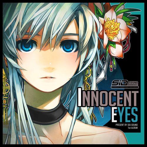 S.I.D-Sound – Innocent Eyes