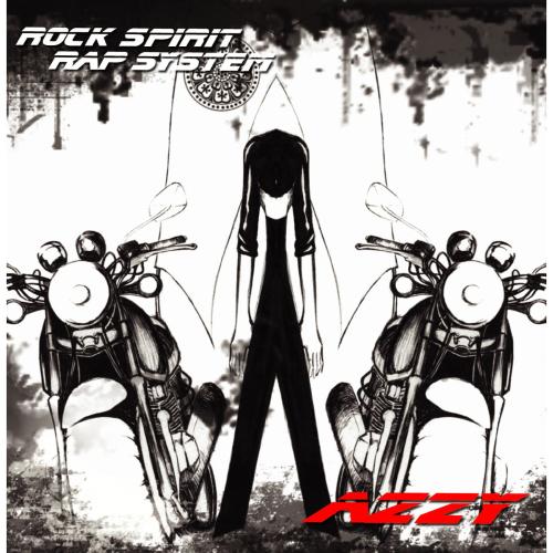 AZZY – Rock Sprit Rap System