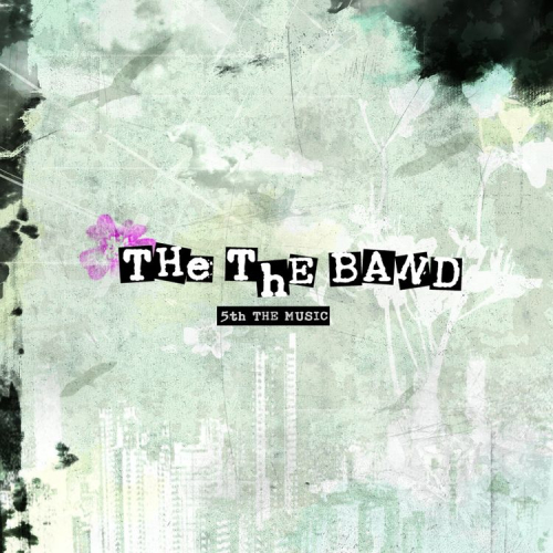 THETHE – The Music