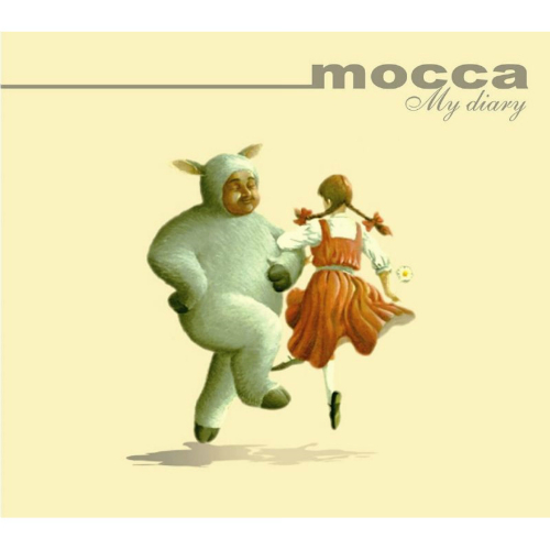 Mocca – Vol.1 My Diary
