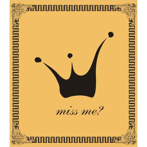 CROWN J – Miss Me?