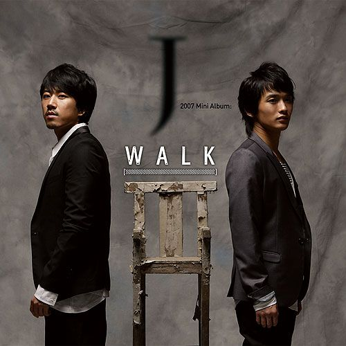 J-Walk – Yeo Woo Bi – EP