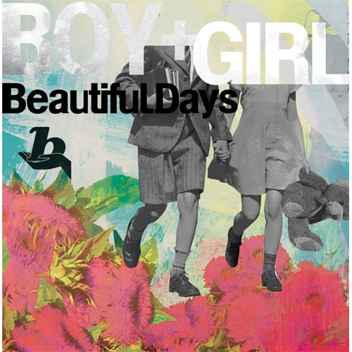 Beautiful Days – Boy+Girl (FLAC)