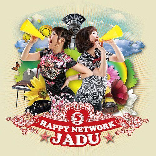 The Jadu – Happy Network