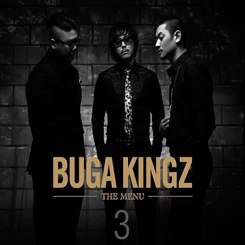 Buga Kingz – The Menu