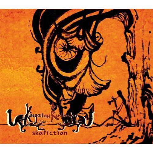 Kingston Rudieska – Skafiction