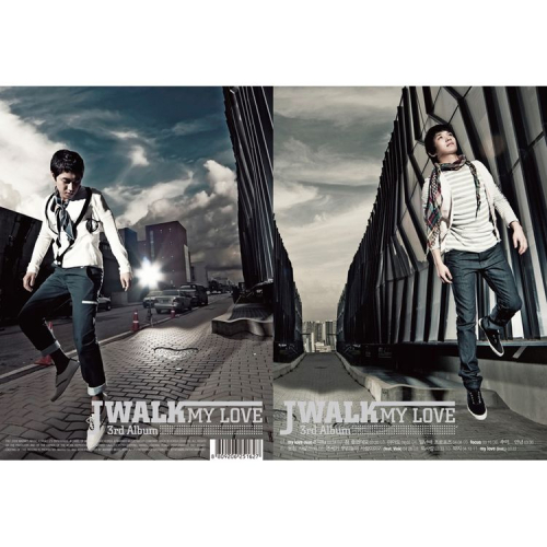 J-Walk – My Love