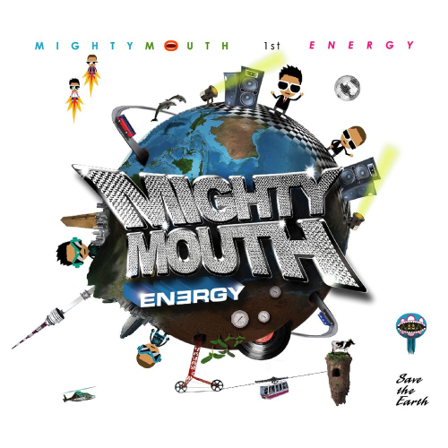 Mighty Mouth – Energy (ITUNES PLUS AAC M4A)