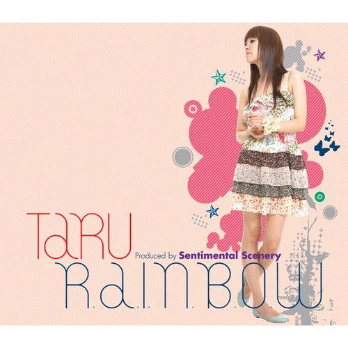 TARU – R.A.I.N.B.O.W – EP