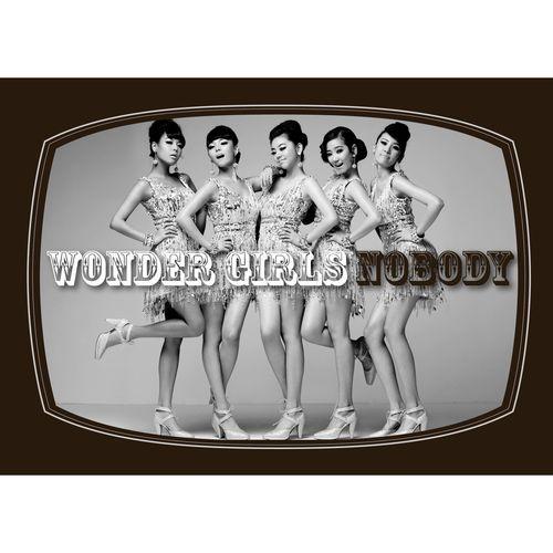 [EP] Wonder Girls – The Wonder Years – Trilogy (FLAC)