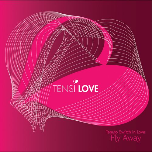 [EP] TENSI-LOVE – Fly Away