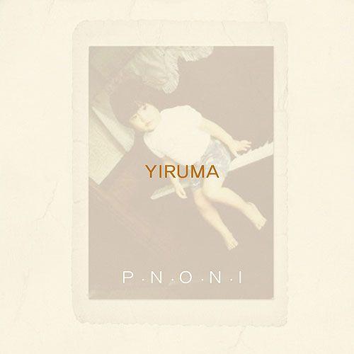 Yiruma – P.N.O.N.I (FLAC + ITUNES PLUS AAC M4A)