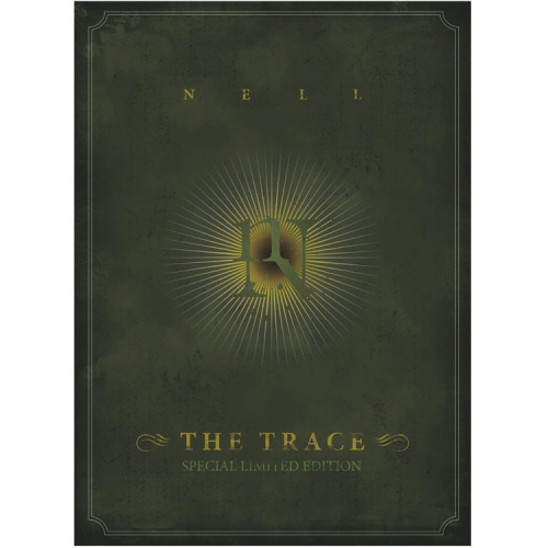 NELL – The Trace – EP