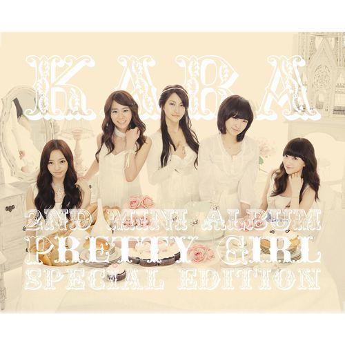 KARA – Honey (Special Edition) – EP (FLAC)