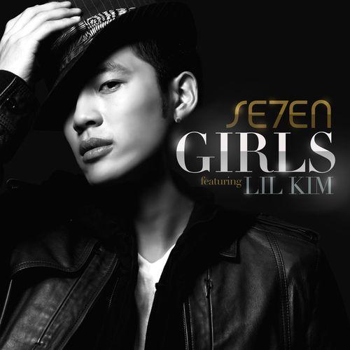 [Single] SE7EN – Girls (feat. Lil' Kim)