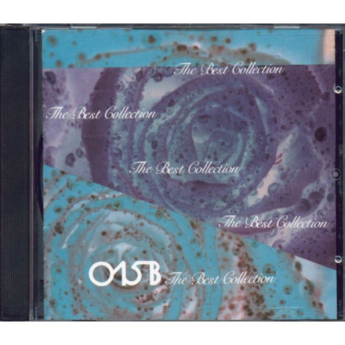 015B – 015B The Best Collection