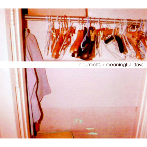 HourmeltS – Meaningful Days – EP