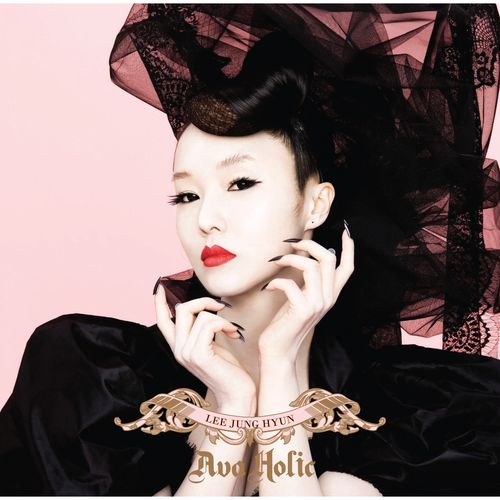 Lee Jung Hyun – Avaholic – EP (ITUNES PLUS AAC M4A)