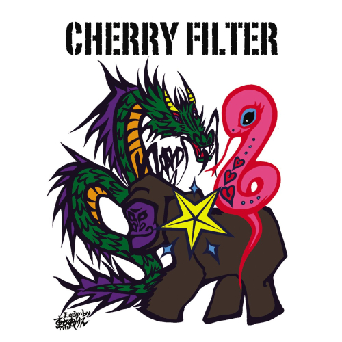 Cherry Filter – Rocksteric