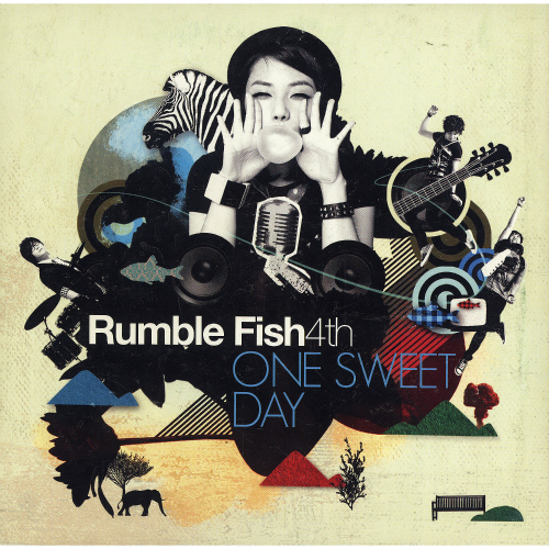 Rumble Fish – One Sweet Day (FLAC)